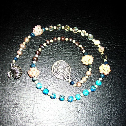 ocean meditation beads flash