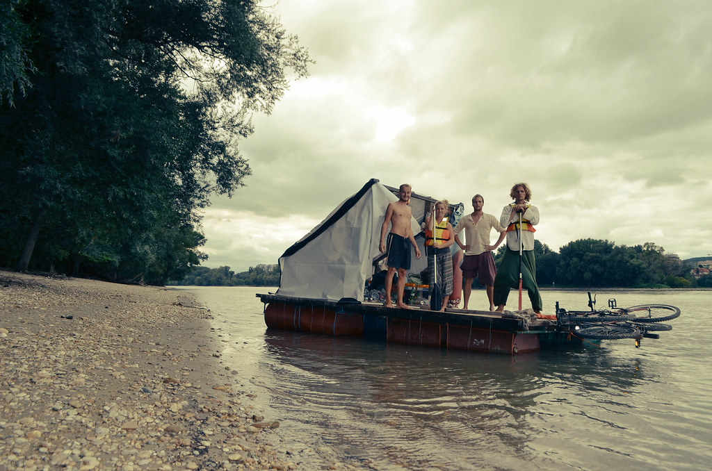 Pirates of the Danube-23
