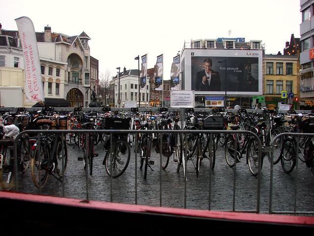 Parking, Dutch Style