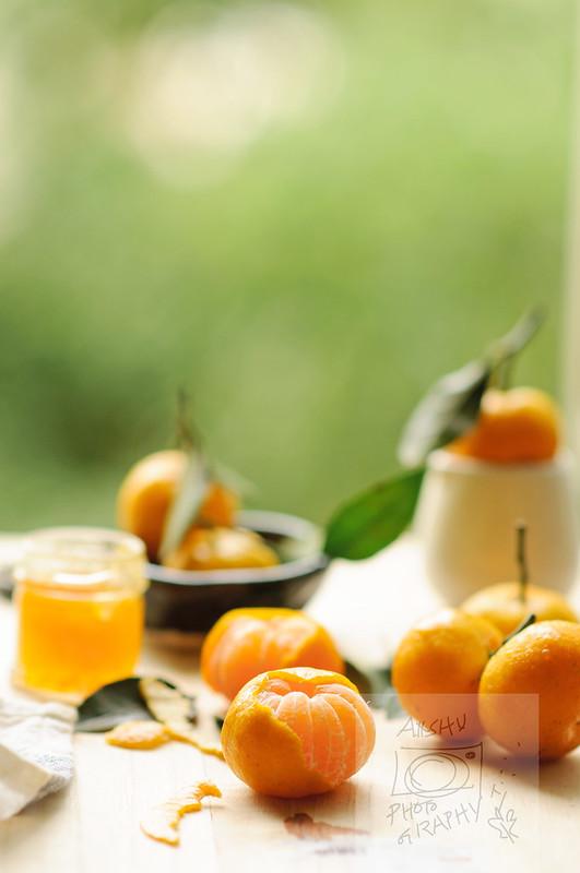 Day 351.365 – Tangerines