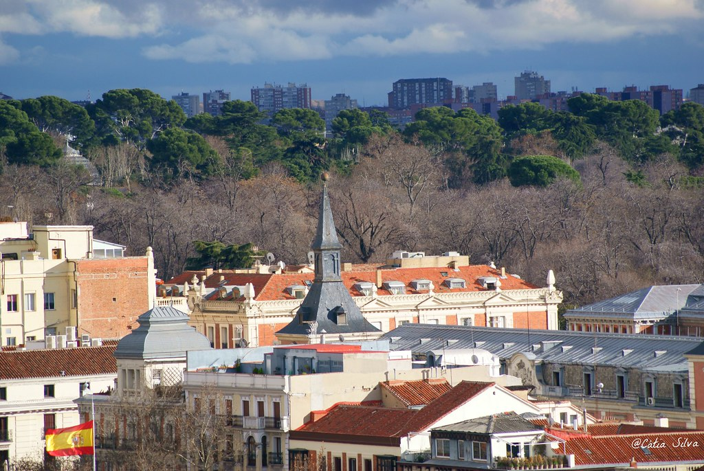 Madrid - Azotea Circulo de Bellas Artes (4)