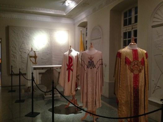 Old Ursuline Convent Museum, New Orleans LA