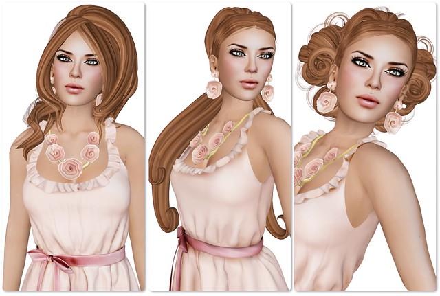 Hair Fair 2013 - Vanity Hair