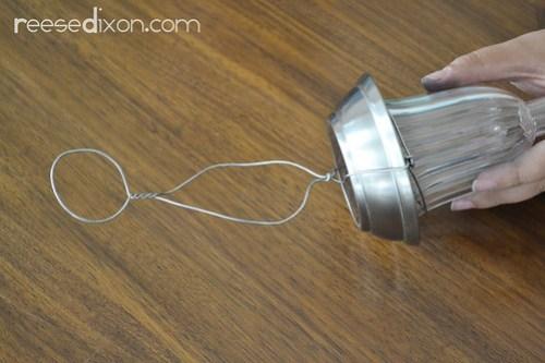 Lantern Tutorial Step 5