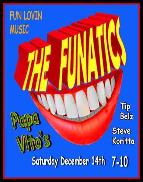 Funatics 12-14-13