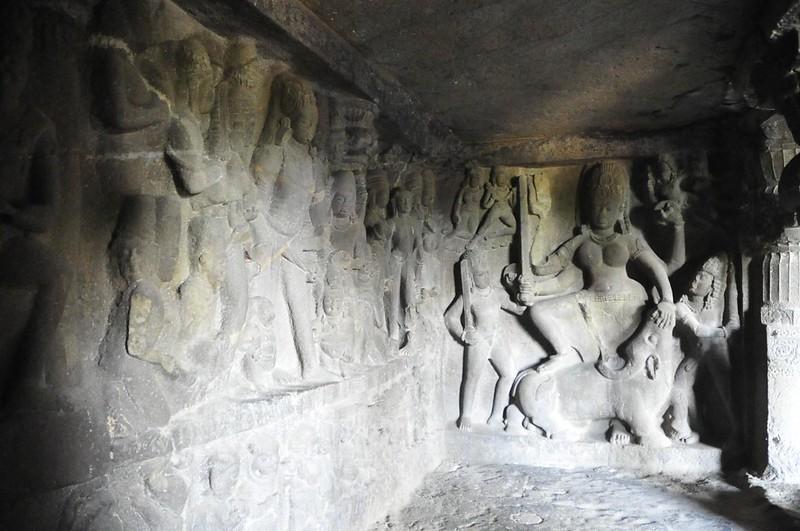 Incredible India - World Heritage sites Ellora and Ajanta