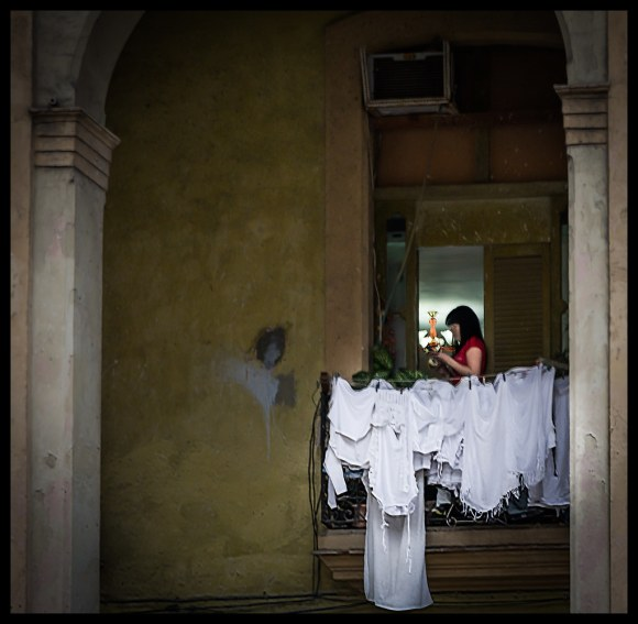 Checking In - Havana -2013