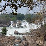 02 Viajefilos en Laos, Khone Phapeng 02