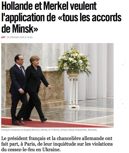 15b20 Libe Merkel Hollande Ucrania