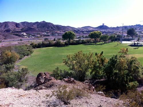 hemenway park, boulder city