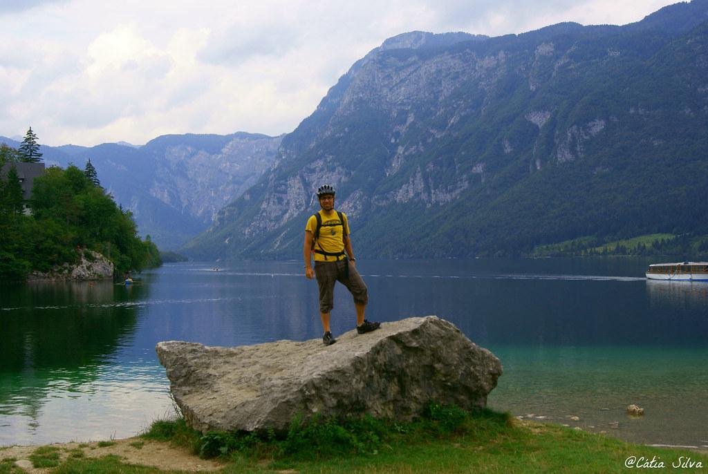 Lago Bohinj - Eslovenia (4)