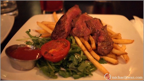 Luke's Corner Bar & Kitchen (Dine Out Vancouver)