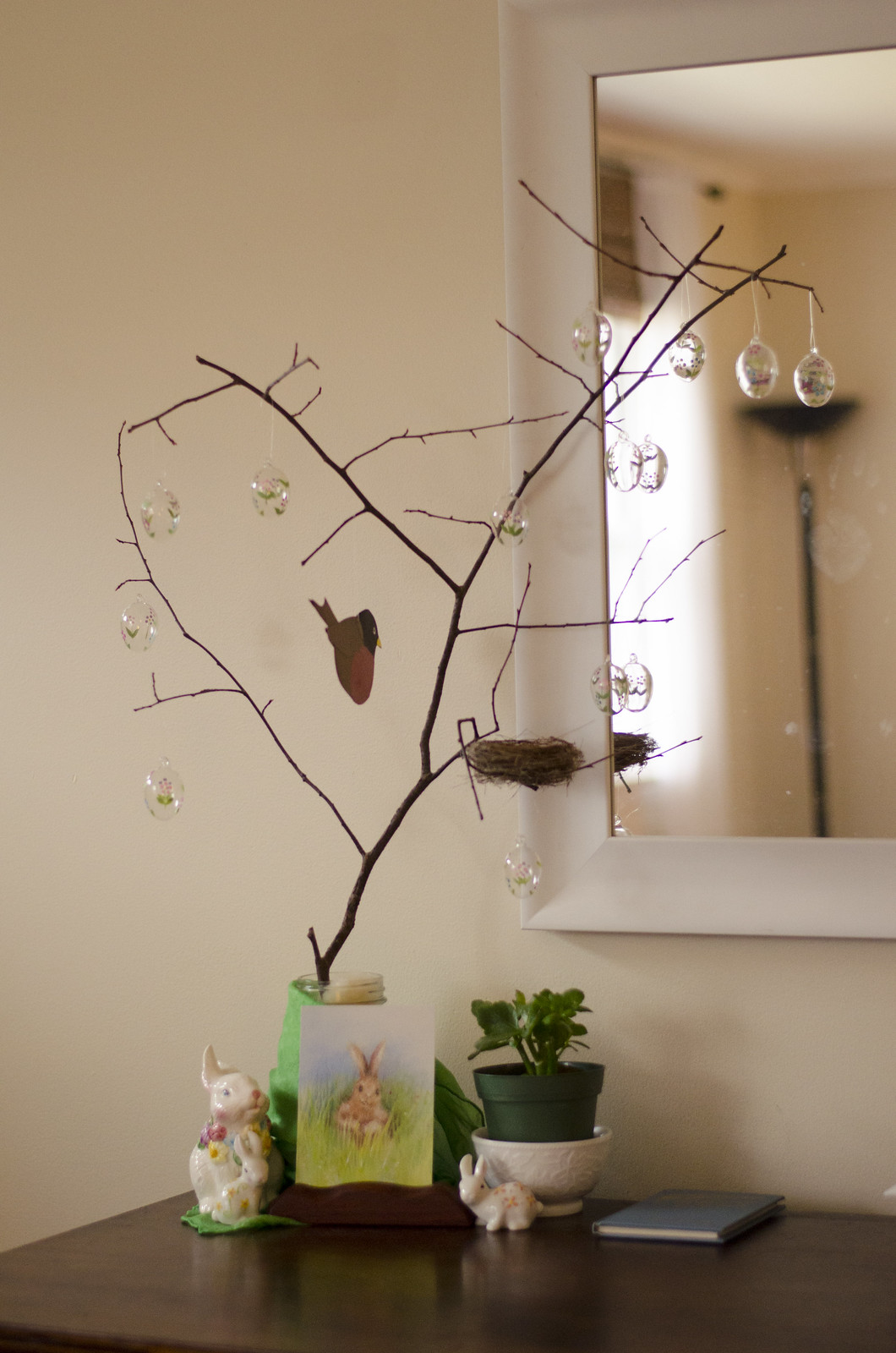 corners of my home // early spring 6