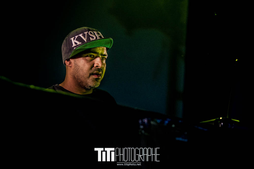 Asian Dub Foundation-Grenoble-2016-Sylvain SABARD