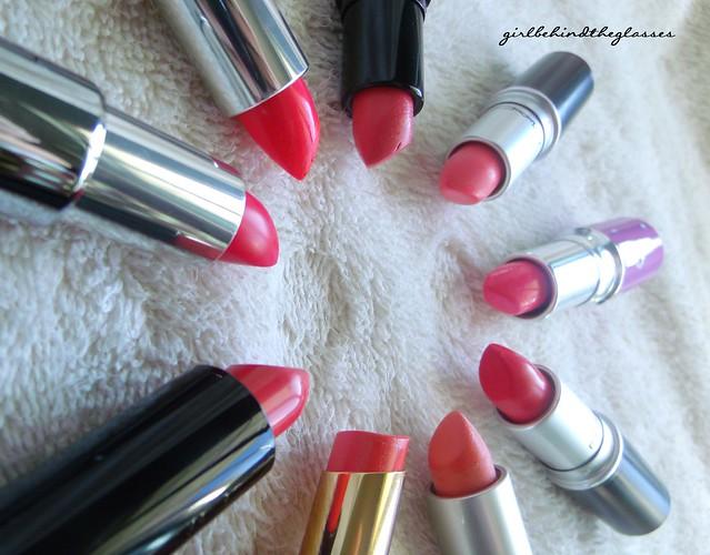Coral Lipsticks3