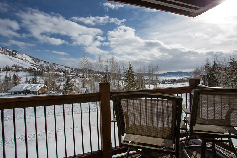 Steamboat Springs condo for sale