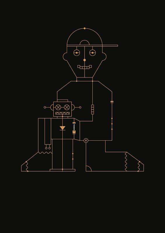 Duracell - Gameflow Boy
