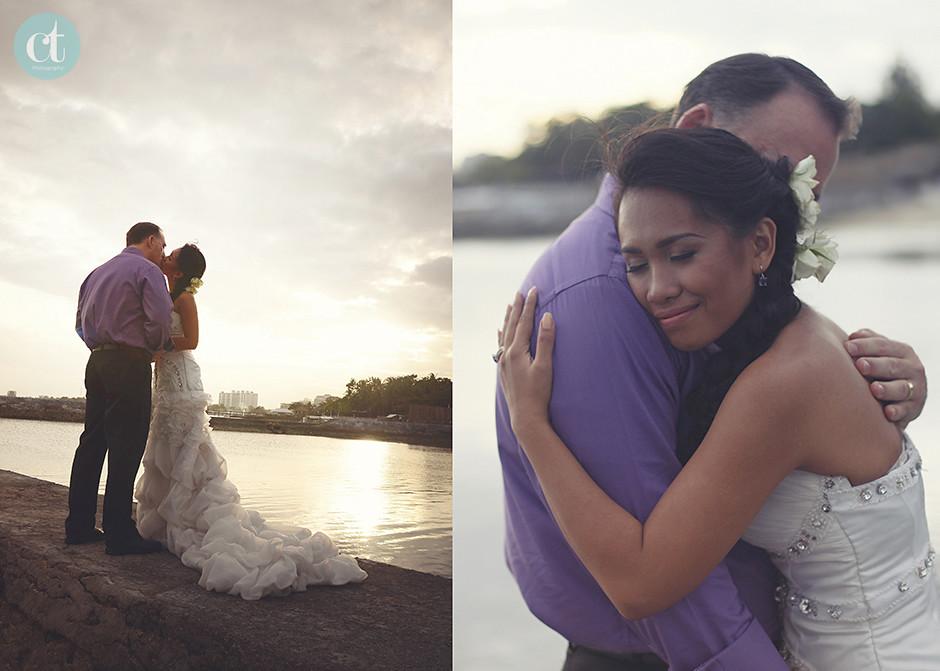 Costabella Tropical Beach Hotel Wedding, Cebu Wedding Photography