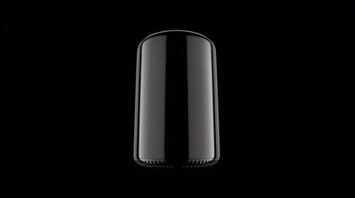 Apple - Mac Pro 2013