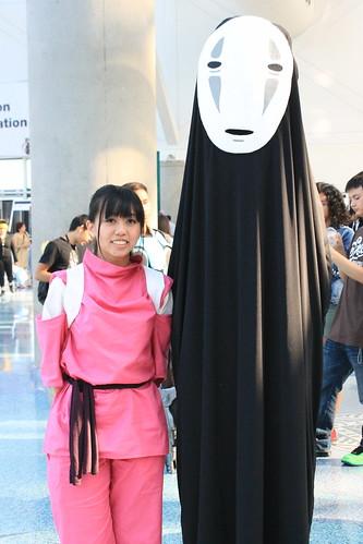 Anime Expo 2013 381