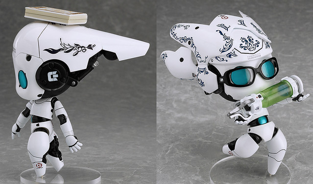 Nendoroid Drossel Charming