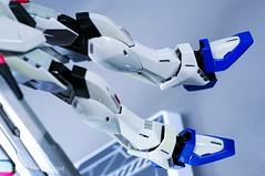 Metal Build Freedom Gundam Prism Coating Ver. Review Tamashii Nation 2012 (78)