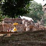 04 Viajefilos en Laos, Champasak  13