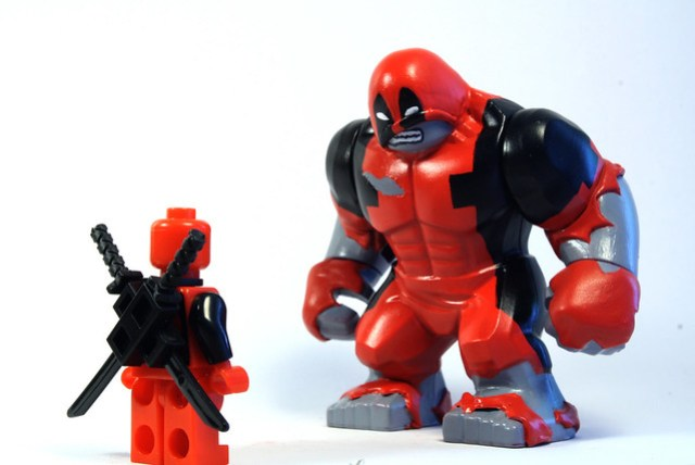 Hulkpool & Deadpool