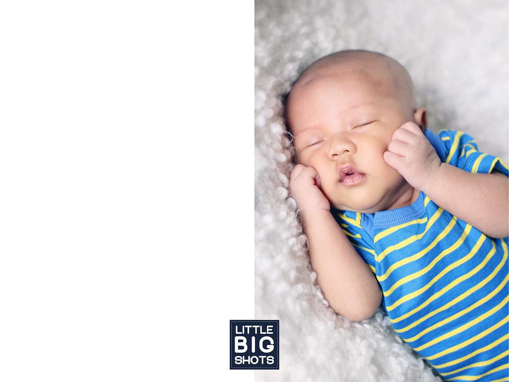 Introducing Hilman Harraz | Newborn Portraiture