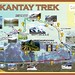 Salkantay Trek - Route