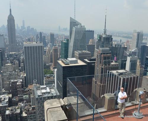 Manhattan - I Like. by Dirk Paessler