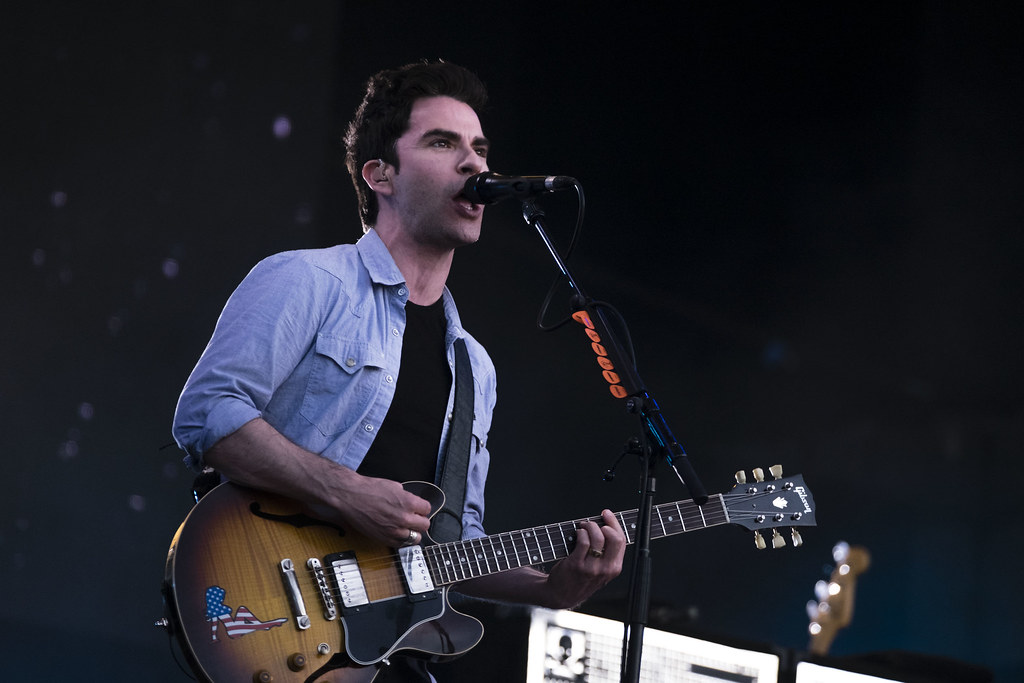 Concerto - Stereophonics - Rock In Rio Lisboa 2016