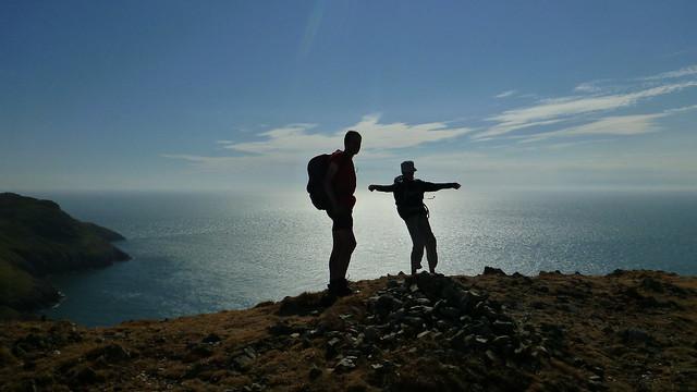 Lleyn Peninsula, Welsh Coastal Path