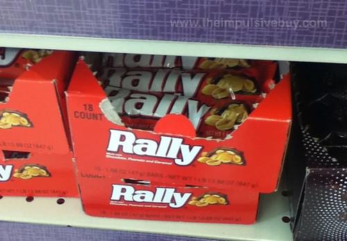 Rally Bar 1