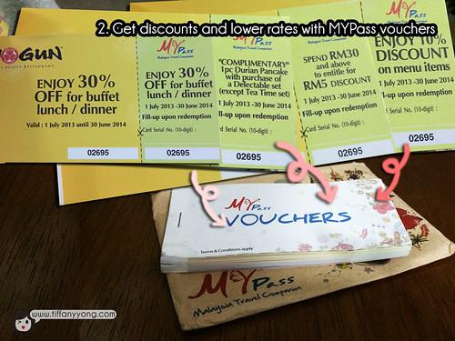 MYPass vouchers