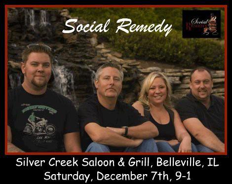 Social Remedy 12-7-13