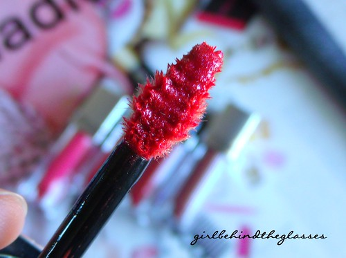 Maybellline Lip Polish4