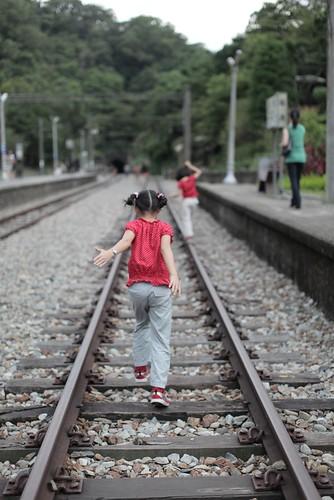 三義小小走:木雕博物館、勝興車站、龍騰斷橋(8.11ys)
