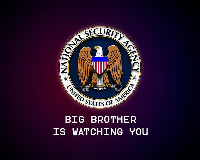 Honnest Slogans - NSA