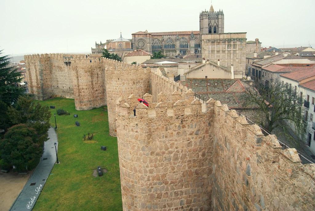 Avila - Castilla y León - España (5)