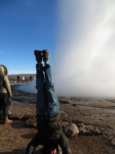 geyser headstand fail 3