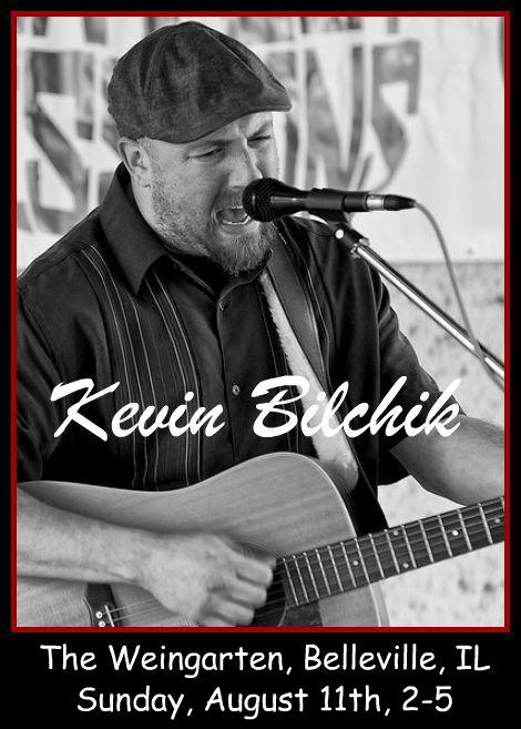Kevin Bilchik 8-11-13