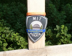 MIT Police / Boston Strong