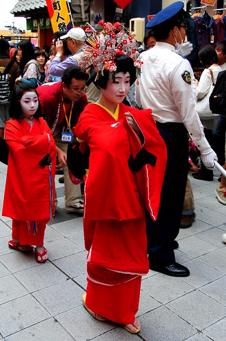 St Performer Matsuri 091r