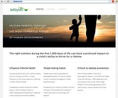 Health Datapalooza: TotBytes