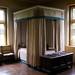 Penn's bed chamber