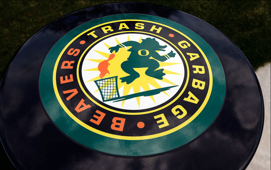 Oregon's New Garbage Can Lids 2013