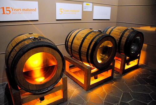Nikka Whiskey Distillery 072r