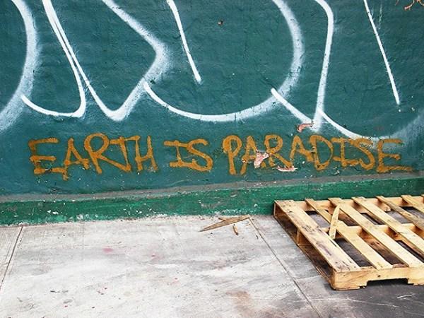 EarthIsParadise