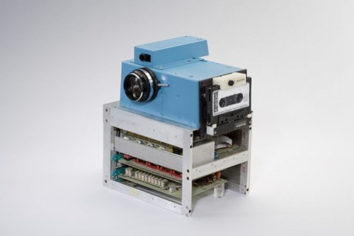 image 5- first-digital-camera-ever